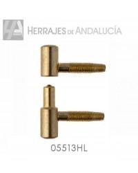 PERNIO ANUBA HIERRO LATONADO 055/13