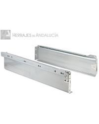 CAJON METALICO 118X400 GRIS