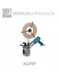 APLACADORA DE CANTOS VIRUTEX MODELO AG/98