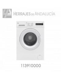 LAVADORA TKL 1068 T BLANCA