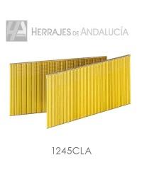 CLAVOS BRAD AX 12/45 (caja 5 millares )