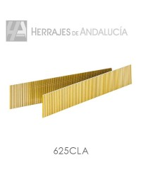 CLAVOS PINS 6/25 (caja 9 millares )