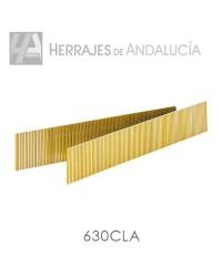 CLAVOS PINS 6/30 (caja 6,5 millares )