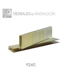 GRAPAS 92-40 (caja 5 millares )