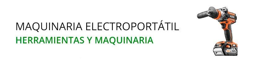 Maquinas Electroportátiles Herrajes De Andalucía - Comprar Ahora