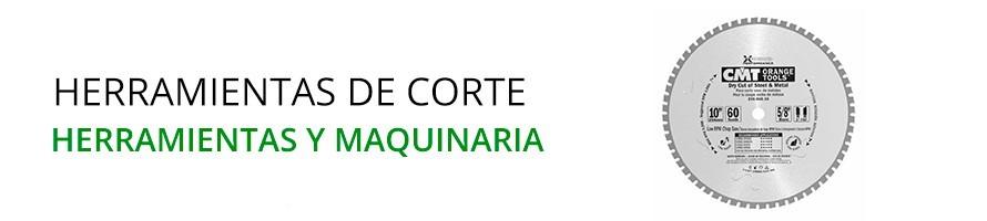 Herramientas de Corte y accesorios - Herrajes de Andalucía
