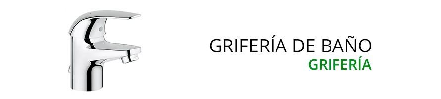 Grifos de Baño Teka - Gran Oferta de Grifería Online
