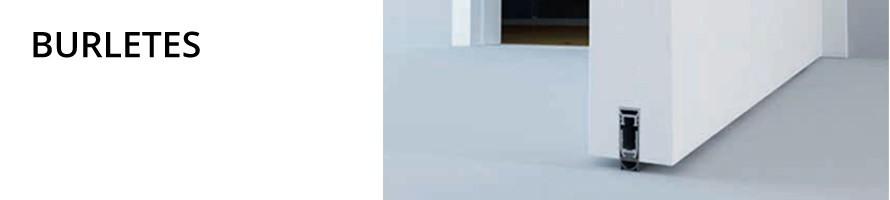 Burletes aislantes para puertas. Ahorra energía con nuestros productos