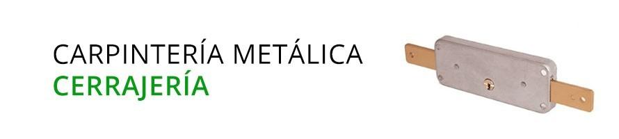 Herrajes para Carpintería Metálica - Herrajes De Andalucía