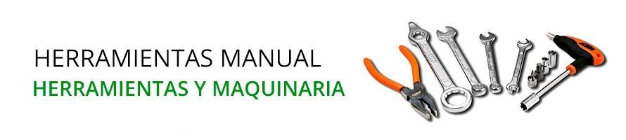 Completa tu caja de herramientas manuales  - Herrajes de Andalucía