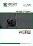 Catálogo Antipilladedos 2019