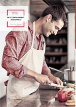 catalogo placas y cocinas teka