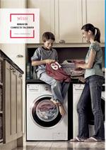 catalogo lavadoras teka