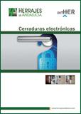 Catálogo Cerraduras Electrónicas 2019