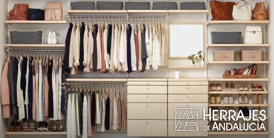 Montaje de armarios: Trucos y consejos