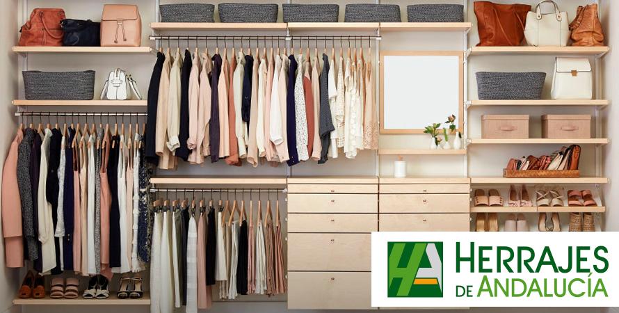 Diseñar tu armario nunca había sido tan sencillo